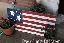 4th of July / by Kathy Clemmer