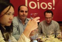 Tastings / by Joios Inc.