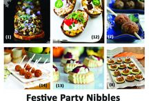 Foodie Festive foods! / by Louise O