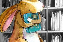 Мои Зайцы / С детства собираю зайцев во всех их проявлениях. С каждым приобретённым зверьком связана своя история ... Каждый как 'член семьи'