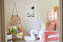 Sweet Slumber - Kids Bedrooms