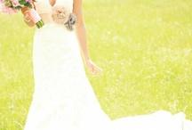 Wedding Stuff / by Elizabeth Powell