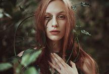 ch | cc | Poison Ivy / Pamela Lillian Isley