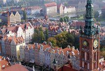 Alt Deutsches Reich / Fotos das cidades que compunham o antigo LESTE da Alemanha como regiões da Silesia, Pomerânia, Ost Preussen...