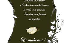 8 Martie / Felicitari,urari,mother day,