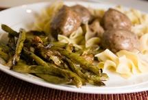 Yummy~Veggies! / by Michelle Tropp-Diehl