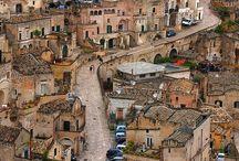 Italia / by Marisa Toffolo