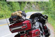 motorcycles / by Jonanne Pierce