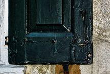 Home exterior / by Helen Morrah
