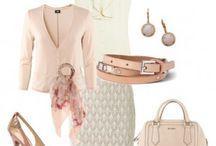 Mooie kleding en combinaties