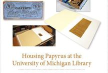 Archival Products NEWS / Articles specifically written for libraries by librarians.