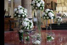 addobbi fiori x matrimonio