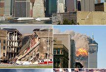 Terrorweltkrieg - der dritte Weltkrieg im 21.Jahrhundert / Die Welt im Krieg gegen den islamischen Terror