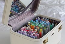 art supplies i want some day