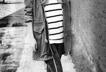 Winter fashion/style