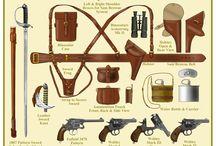 g.t. soldier equip