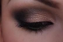 My love of makeup / by Katie Georgiana