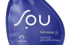 BELEZA E  JUVENTUDE / Manter os cabelos lindos e hidratados , com os produtos da natura!!!!!! vc pode  deixa-los assim