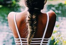 Swimwear / Trajes de baño | bikinis