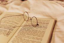 Můj čtenářský deník / Četba, přijímací zkoušky, maturita, kniha