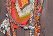 Tekstil takı