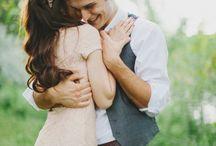 Wedding photos / by Kiersten Peterson