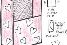 Valentine's Day Stuff! / by Samantha Jackson