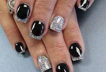 nail ideas / by Rebecca Howard