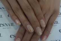 Nails! / by Jen Meers