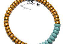 leidenschaftlich - handgemacht - einzigartig / Mit viel Liebe zum Detail gefertigt, voller Eleganz und einem Gespür für Trends und Farbkombinationen - das macht den Schmuck von langani mit der schwarzen Perle aus.  Wir zeigen hier Schmuckstücke, die Ihrem Outfit den letzten Schliff verleihen.