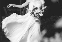 Kate Ames Photography // Weddings / Modern, adventurous and intimate wedding photography in Portland, Oregon