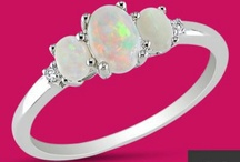 Opals are Beautiful / by Meaghan