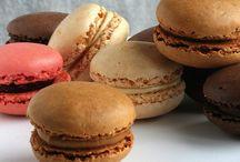 Macaron Mania! / by Elizabeth Parker