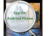 Android Spy / by Ricky Martin