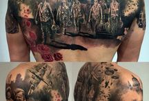 ww2 tattoos