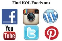 KOL Foods News