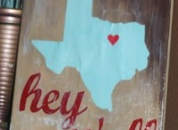 Texas, Texas Yeehaw! / by Makely