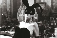 Helmut Newton photography