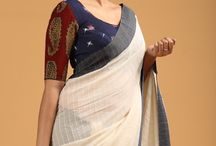 For the <3 of sarees