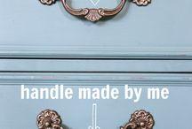 make missing handles