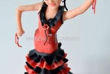 Modelado muñecas