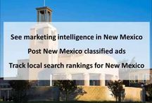 New Mexico (NM) Proxies - Proxy Key / New Mexico (NM) Proxies www.proxykey.com/nm-proxies +1 (347) 687-7699. New Mexico is a state located in the southwestern and western regions of the United States, admitted to the union as the 47th state in 1912. It is usually considered one of the Mountain States. New Mexico is the 5th most extensive, the 36th most populous, and the 6th least densely populated of the 50 United States.