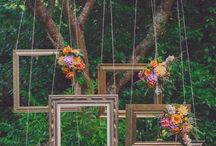 Tableau mariage / Tante idee per creare un tableau mariage innovativo