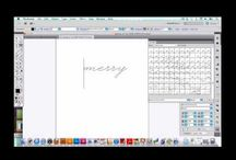 Adobe  / Tutorials, how-tos, and tips for Adobe programs Illustrator and Photoshop.