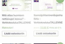 """Www.redenet.fi / Työkaluja ja kehittymistä yrittäjille verkossa. Maksuton """"businesscanvas"""" eli yrittäjän """"neuvolakortti"""" sekä verkkokoulutuksia. Pienellä rahalla ja maksuttakin!"""