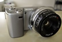 Mirrorless Cameras / Sample photos, news, inspirational videos
