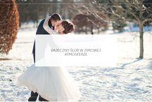 Planowanie Ślubu / Ślubne Inspiracje oraz porady