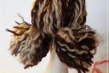 vlasy Tildy