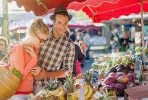 Markets & Festivals | Sunny SA
