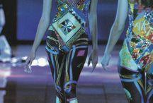 Gianni Versace ninety